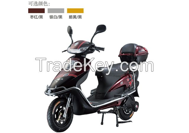 Electric Motorcycle, Electric Scooter, Electric Bike