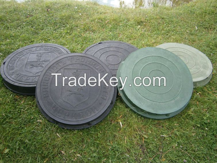 Composite Manhole Covers