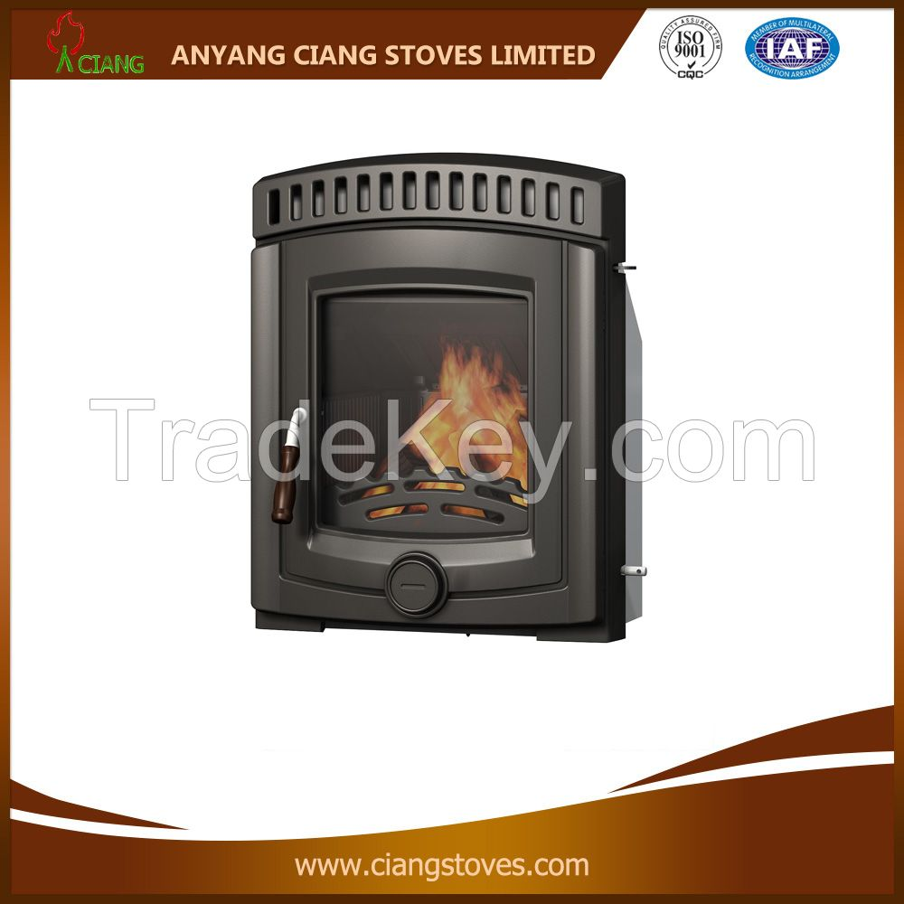 cast iron insert fireplace by ciang stoves ltd china