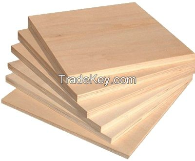 birch plywood BB/CP