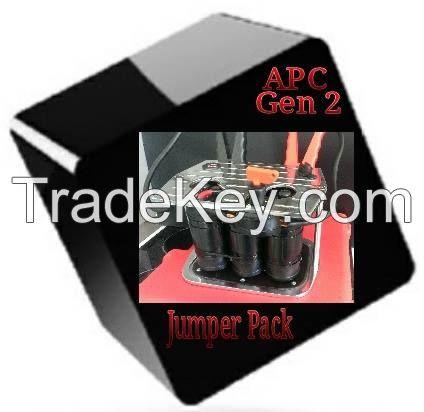 APC GEN2 POWER CELL JUMPER PAK SYSTEM
