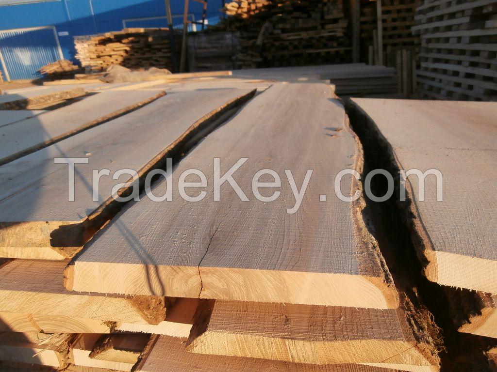 european oak lumbers