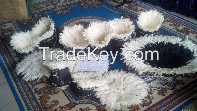 Bamileke Juju Hats