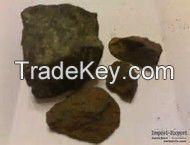 Iron Ore, Steam Coal