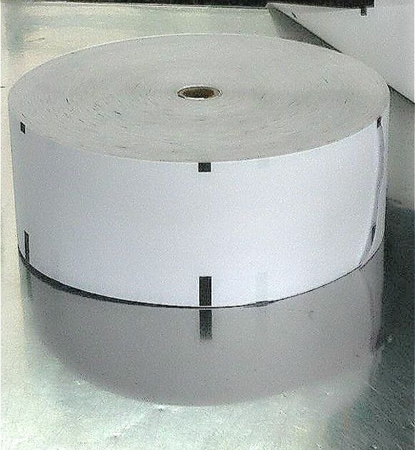 Promotion Paper Rolls For ATM Machines