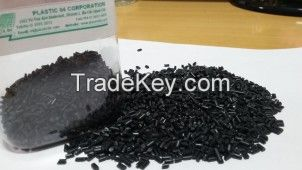 HDPE recycled resin