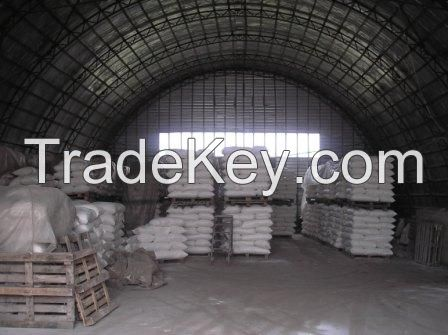 Wheat Flour, Manufacture