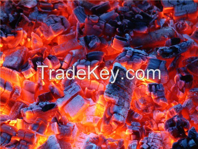 Hardwood Charcoal , charcoal packaging 2, 5;5;10;15 kg.