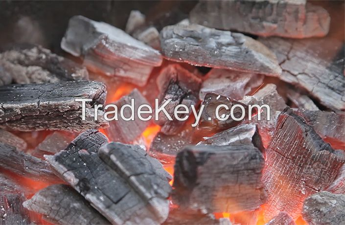 Charcoal with Export Standard