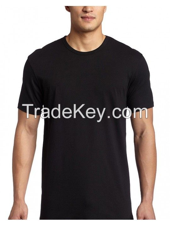 Men's Solid T-shirt
