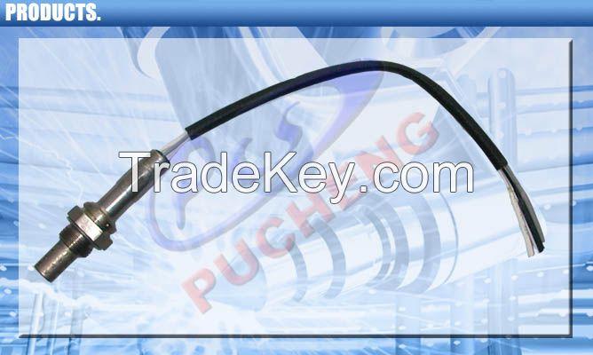 Oxygen/CKP/CMP/ABS/TPS/MAP/Speed Sensor, Idle Air Contral etc.