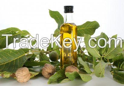 walnuts oil (organic)