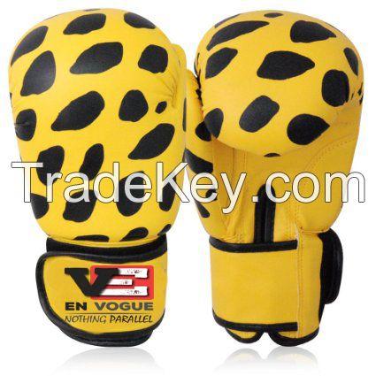 EN Vogue Female & Kids Boxing Gloves