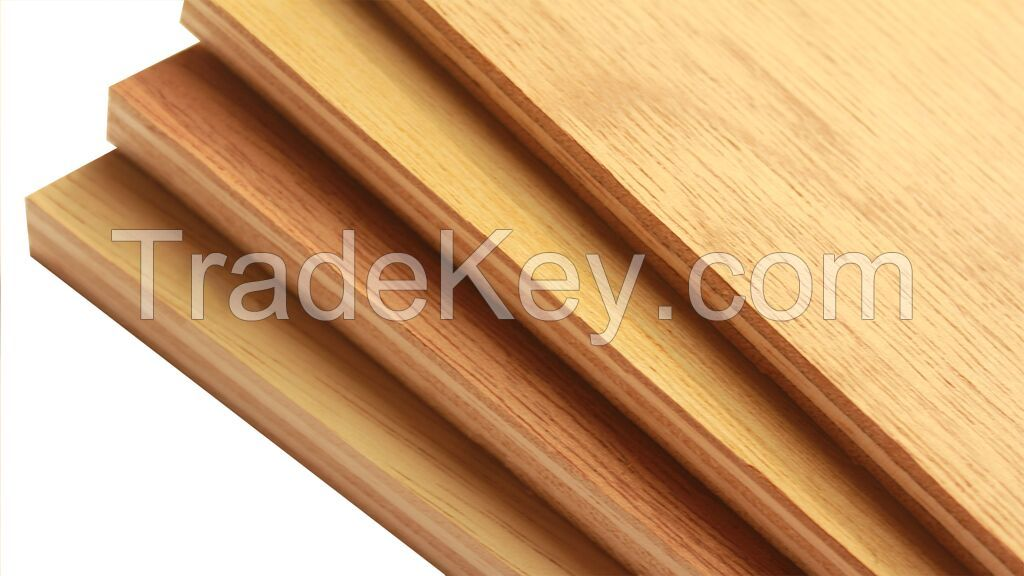 Fine Quality Lightweight INDONESIAN PLYWOOD