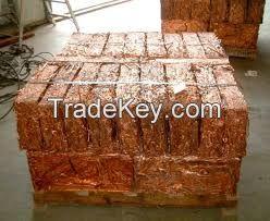 Metal Scrap Hms1 & Hms2, Copper Scrap, Coopper Cathode Scrap