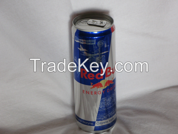 RB Energy Drinks