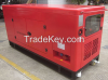 Diesel Generator and Spare parts
