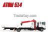[ATOM 514] Truck Mount...