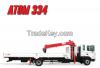 [ATOM 334 truck crane]...