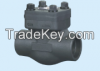 API Forged Check Valve