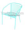 Metal Mesh Chairs