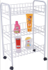 3 tier trolley, storag...