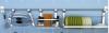 kitchen hanging rack, ...