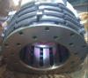 Left brake LS124A-200Z...
