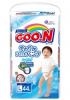 GooN Baby Diapers Made in Japan