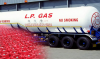 Liquified petroleum gas or liquid petroleum gas (LPG or LP gas)