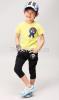 Boys T-shirt JYB1002