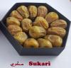 Sukari Dates