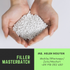 PP FILLER MASTERBATCH FOR BLOWING FILM