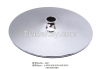 Heavy Duty Stainless Steel Cafe Table Base
