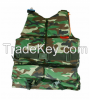 Bullet proof flotating life Vest
