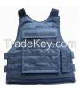 Ballistic Camouflage Vest