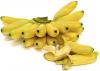 Fresh Apple Bananas