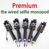 Premium selfie monopod...