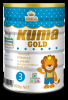 Kings Kuma Gold Step 3