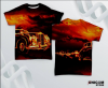 T shirts | Sublimation T shirts | Digital Printed T shirts