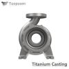ASTM B367 titanium inv...