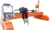Plasma Cutting Machine (Hypertherm105A-L6030)