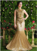 Beige and Gold Net Res...