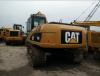 Used Caterpillar 320D ...