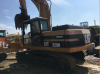 Used Caterpillar 320B ...