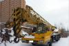 Used TADANO TL-250E 25tons Crane