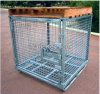 Stackable Wire Mesh Tr...