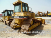 used bulldozer  D5N LGP