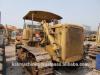 used bulldozer  D7G