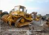 used bulldozer  D5H